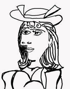 Picasso Cubism Essay  By  Antiessayscom Cubism And Picasso Essay